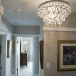 Transitional renovation - hallway renovation - La Crosse, WI