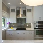 Transitional renovation - kitchen renovation - La Crosse, WI