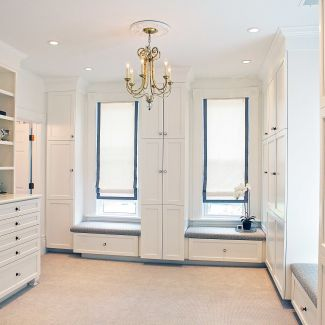 Contemporary redesign - Closets - La Crosse, WI